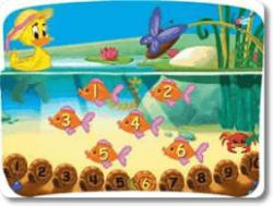 JumpStart Advanced Preschool Fundamentals