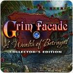Grim Facade: A Wealth of Betrayal Collector's Edition