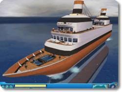 Cruiseship Tycoon
