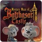 Mystery Maze Of Balthasar Castle — Free PC