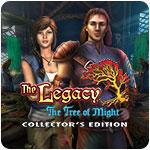 The Legacy: The Tree of Might — Collector's Edition