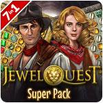 Jewel Quest Super Pack — Free PC