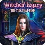 Witches' Legacy: The Ties That Bind