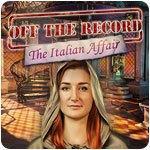 Off the Record: The Italian Affair