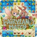 Fairyland Match — Free PC