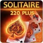 Solitaire 220 Plus— Free PC