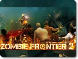 Zombie Frontier 2: Survive