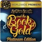 Mortimer Beckett— And the Book of Gold PE