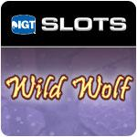 IGT Slots Wild Wolf — Free PC