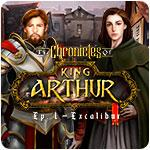 The Chronicles of King Arthur: Ep.1 — Excalibur
