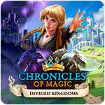 Chronicles of Magic— Divided Kingdoms