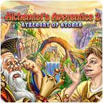 Alchemist's Apprentice 2