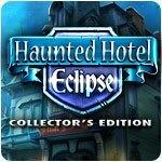 Haunted Hotel: Eclipse Collector's Edition — Free PC