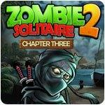 Zombie Solitaire 2 — Chapter 3