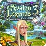 Avalon Legends Solitaire 3