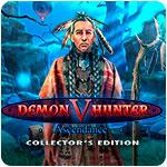 Demon Hunter 5 — Ascendance Collector's Edition