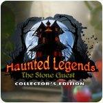 Haunted Legends: Stone Guest Collector's Edition