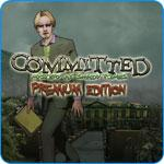 Committed: Mystery at Shady Pines -- Collector's Edition