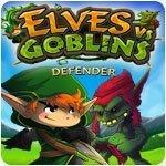 Elves vs Goblins Defender