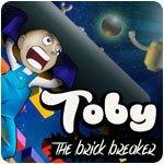 Toby Brick Breaker