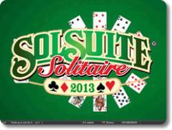SolSuite Solitaire 2013