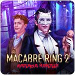 Macabre Ring — Mysterious Puppeteer