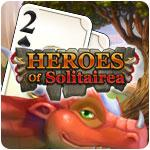 Heroes of Solitairea — Free PC