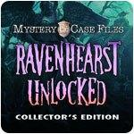 Mystery Case Files: Ravenhearst Unlocked CE