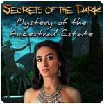Secrets of the Dark 3 — Mystery of the Ancestral Estate — Free PC