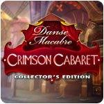 Danse Macabre: Crimson Cabaret Collector's Edition
