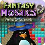 Fantasy Mosaics 9: Portal in the Woods — Free PC
