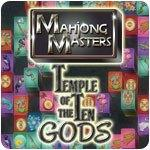 Mahjong Masters — Temple of the Ten Gods