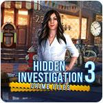 Hidden Investigation 3: Crime Files