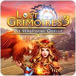 Lost Grimoires 3— The Forgotten Well