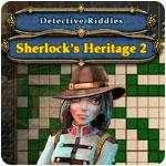 Detective Riddles — Sherlock's Heritage 2 — Free PC
