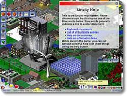 LinCity