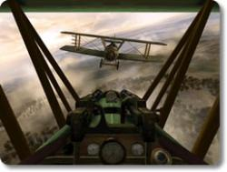 Wings of Honor — Battles of the Red Baron