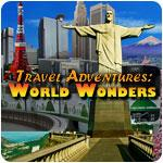 Travel Adventures: World Wonders — Free PC