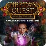 Tibetan Quest — Beyond The World's End CE