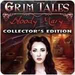 Grim Tales: Bloody Mary Collector's Edition — Free PC