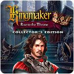 Kingmaker — Rise to the Throne Collector's Edition