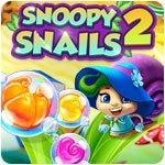 Snoopy Snails 2