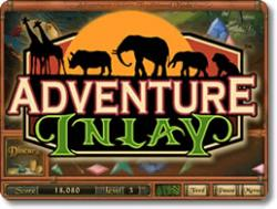 Adventure Inlay