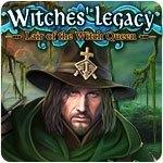 Witches Legacy: Lair of the Witch Queen