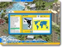 Sea World Adventure Tycoon