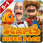 Scapes Super Pack — Free PC