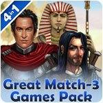 Great Match−3