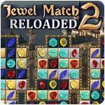 Jewel Match 2 Reloaded— Free PC