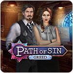 Path of Sin— Greed— Collector's Edition