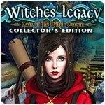 Witches Legacy: Lair of the Witch Queen Collector's Edition— Free PC